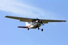 Lety motorovým letadlem